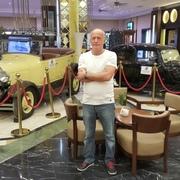 Александр 57 лет (Телец) Санкт-Петербург