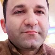 Azer, 49, г.Смоленск