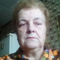 Надежда, 78 лет, Овен, Иваново