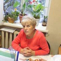 Валентина, 63 года, Овен, Москва