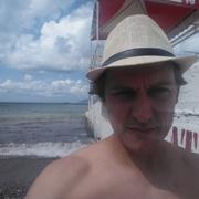 Александр, 38 лет, Рак