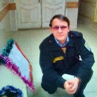 Сергей, 48 лет, Скорпион, Брянск