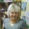 Татьяна, 61, г.Жигулевск