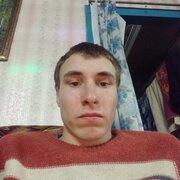 Владимир Шубин, 21, г.Вологда