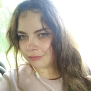 Настя Малявина, 24, г.Гаврилов Ям