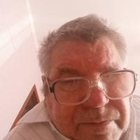 АНАТОЛИЙ, 71 год, Весы, Саратов