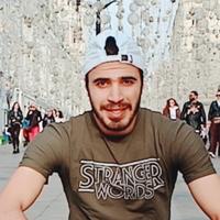 Mohamed Arfat, 51 год, Козерог, Москва
