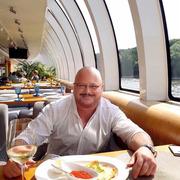 Николай 41 год (Овен) Москва