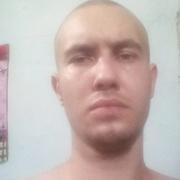 Антон, 24, г.Чита