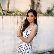 Ashley G, 19, г.Манила