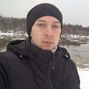 Дмитрий, 29, г.Камешково