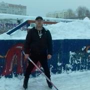Роман Халдеев 40 лет (Стрелец) хочет познакомиться в Ярославле