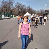 Татьяна, 55 лет, Дева, Москва