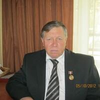 Владимир, 74 года, Весы, Воронеж