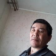 Урумбай, 54, г.Оренбург