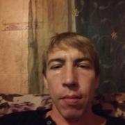 саша, 36, г.Рославль