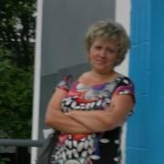 Незнакомка, 53, г.Харовск