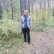 Anton Ivanov 34 Екатеринбург