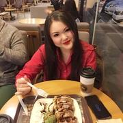 Tasha 35 Сеул