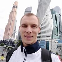 Илья, 30 лет, Рак, Томск