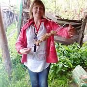 Любовь, 58, г.Осташков