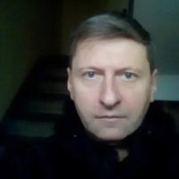 Олег, 53 года, Водолей, Москва