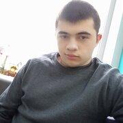 Даниил, 19, г.Кривой Рог