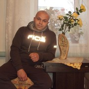 Витя, 41, г.Чебаркуль
