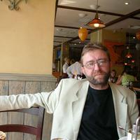 Игорь, 58 лет, Овен, Санкт-Петербург
