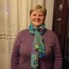 Нина, 64, г.Севилья