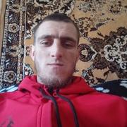 Лёха, 27, г.Сочи