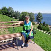 Татьяна 76 лет (Водолей) Саратов