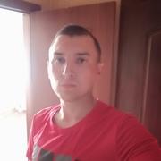 Максим, 25, г.Белая Глина