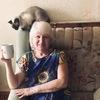 Nina, 64, Monchegorsk