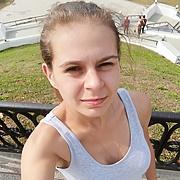 Виктория, 26, г.Можайск