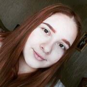 Анастасия, 18, г.Нижний Тагил