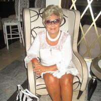 Надежда Казакова, 60 лет, Рак, Санкт-Петербург