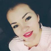 Кристина, 29, г.Барселона