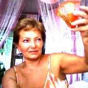 татьяна, 56 лет, Рак