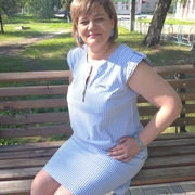 Лана, 50, г.Старобельск