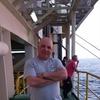 Matt, 56, г.Мадрид