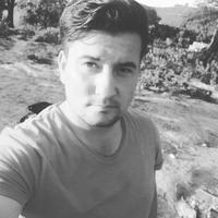 RamazaN, 21 год, Скорпион, Анталья