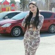 Amina 27 лет (Близнецы) хочет познакомиться в Гудермесе