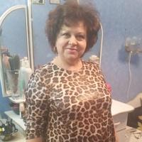 Галина Выткалова, 61 год, Телец, Котово