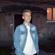 Кирилл, 19, г.Лесной