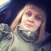 Яна, 25, г.Качканар
