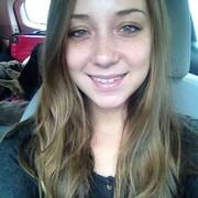 Megan Hughes, 27, г.Нью-Йорк