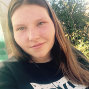 Карина, 20, г.Геленджик