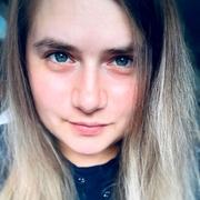 Дарья 27 лет (Скорпион) Челябинск