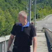 Евгений 49 лет (Водолей) Новокузнецк